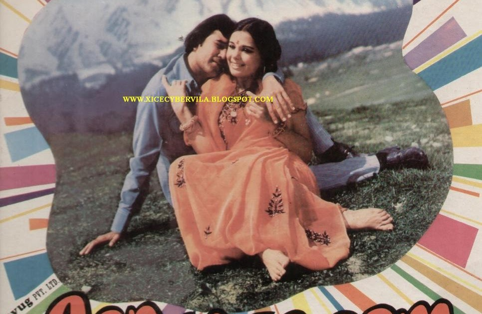 COLLEGE PROJECTS AND MUSIC JUNCTION: AAP KI KASAM (1974