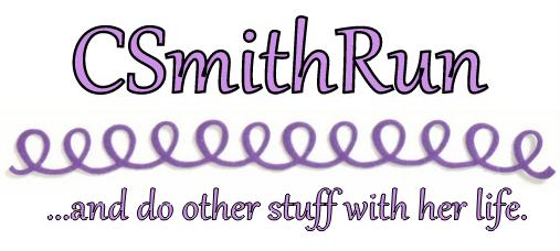 CSmith Run
