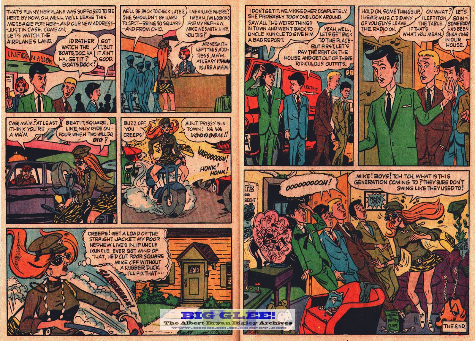 Altho early monkees issues were drawn by jose delbo