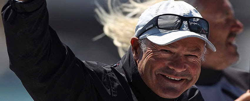 Bertrand Pacé, entraîneur du Pole Espoirs de Dunkerque.