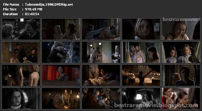 Tulennielijä (1998) Fire-Eater