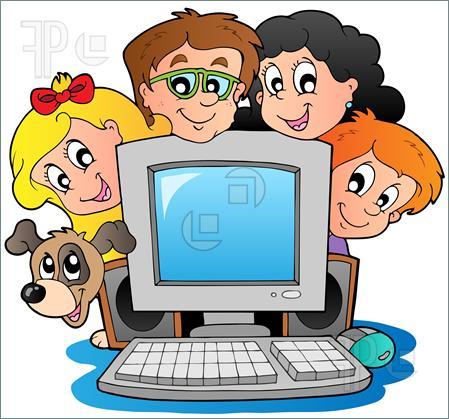 Informática para niños de preescolar: computochicos.blogspot.com