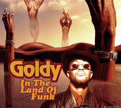 Goldy In The Land Of Funk