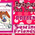 Children Book Tour: 'Sewing a Friendship' by Natalie Tinti