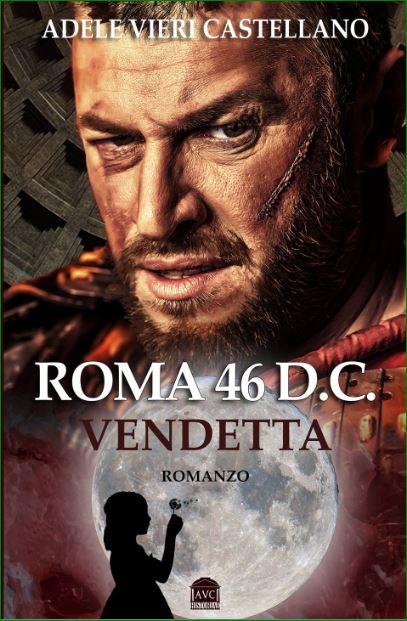 Torna la serie Roma Caput Mundi in cartaceo e digitale