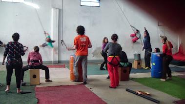 Seminario Intensivo TAYP - Cordoba - El Nido