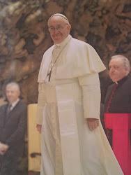 Nuestro Santo Padre el Papa Francisco I