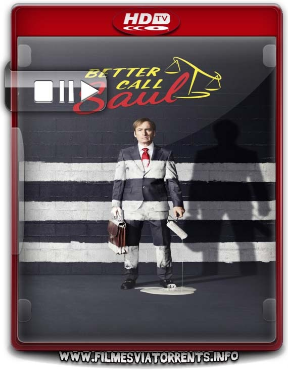 Better Call Saul 3ª Temporada