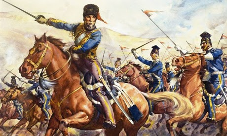 the charge of the light brigade essay Free essay: before arthur and emily could get married, however, arthur died suddenly on a visit to vienna this shocked tennyson severely and added to the.