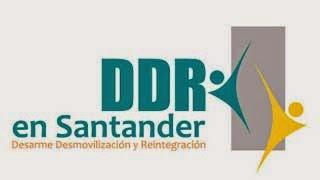 Blog de DDR en Santander