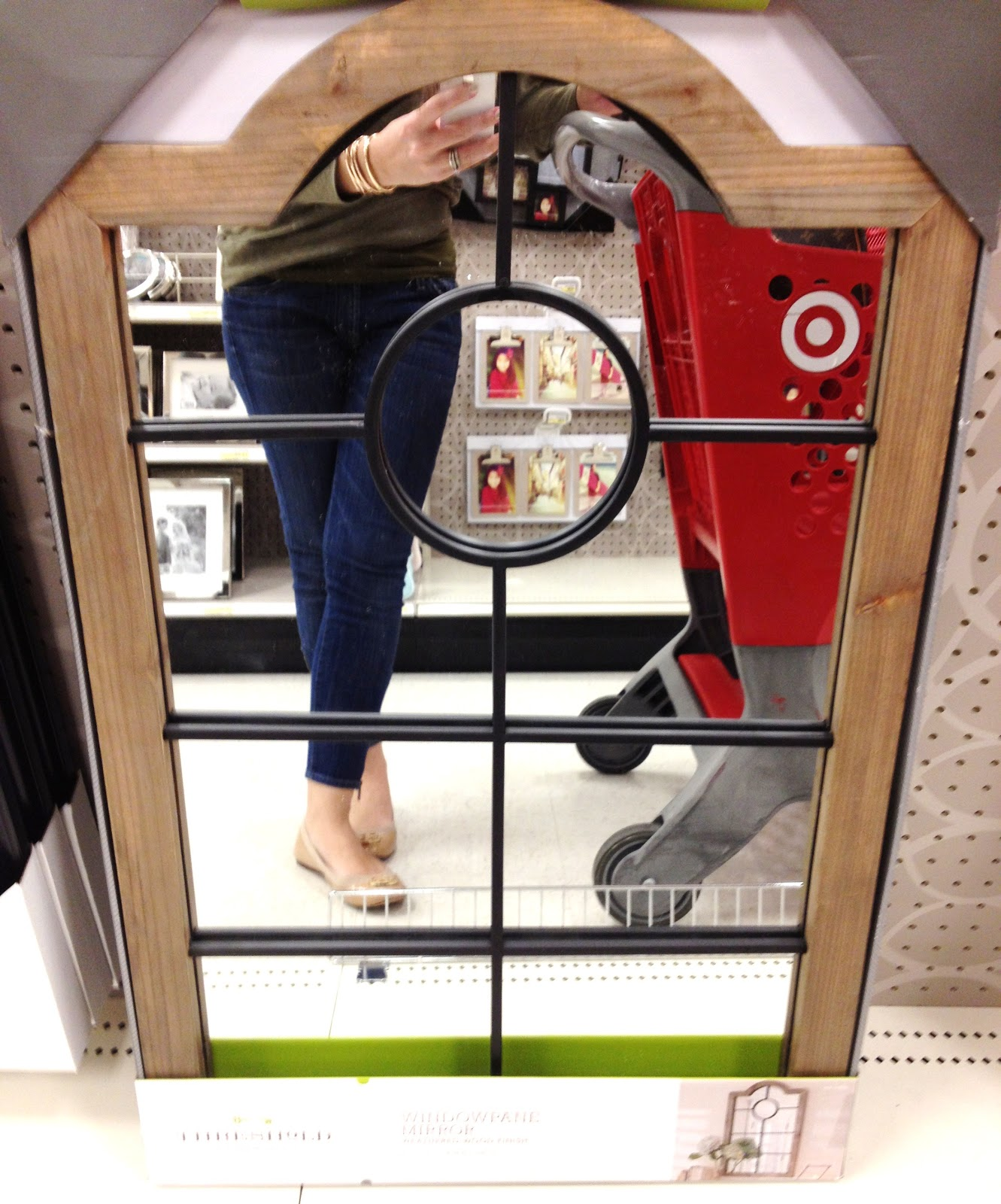 Tiffanyd Recent Target Finds Mirrors