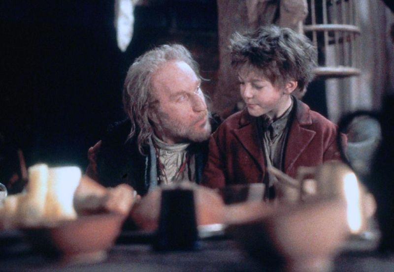 Musings of an Introvert: Period Drama Challenge - Oliver Twist (1997)