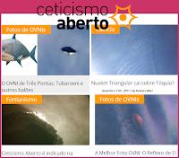 ▼ Ceticismo Aberto
