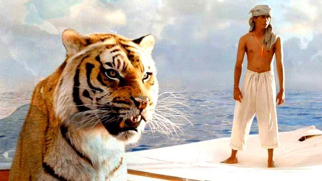vida de pi biofotones bio-fotones miedos fobia fobias verfractal tigre
