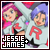 I like Jessie and James
