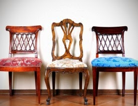"""Foundation Dezin & Decor Funky Furniture For That """"Wow"""