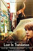 Perdidos en Tokio (Lost in Translation) (2003)