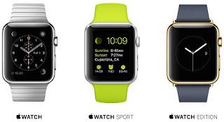 Harga Apple Watch Terbaru