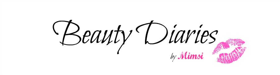 Beauty Diaries