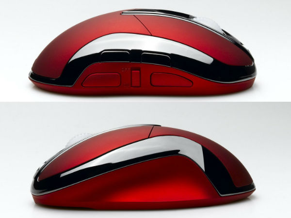Shogun Bros. X1 Wireless Gamepad Mouse - Chameleon