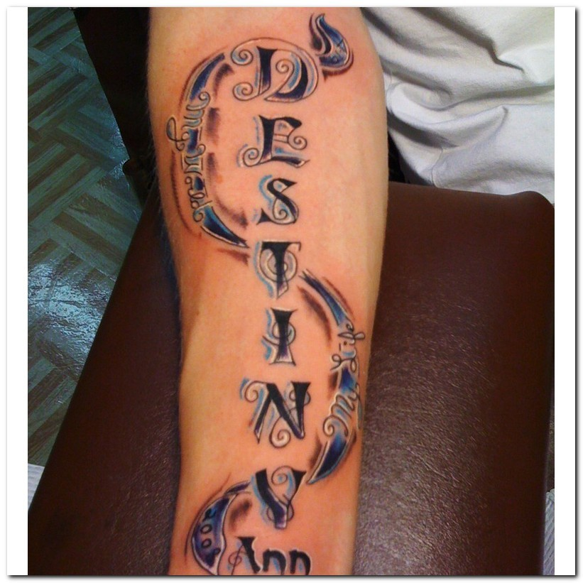 Tattoos Designs Names