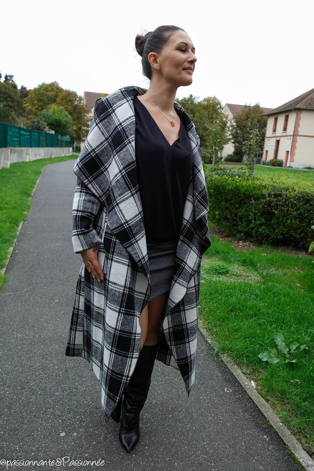 La pose blogueuse