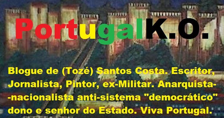 Portugal KO