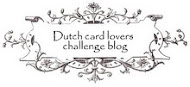 dutch card lovers challenge