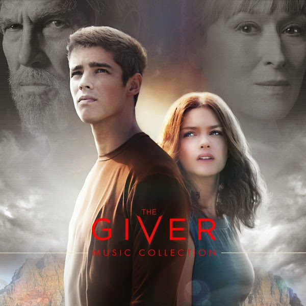 Various Artists - The Giver: Music Collection Cover