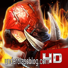 Blade Warrior 1.3.3 [Mod Money] APK