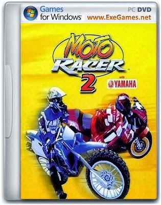 Moto Racer 2 Game