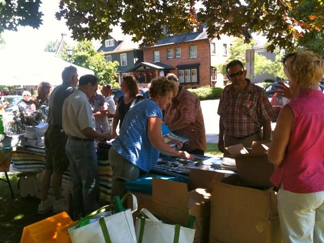 The Busiest Week In Buffalo 39 S Gardening History