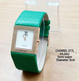 Chanel 0377L Hijau