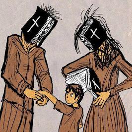 Despierta ya criminales con sotana 50.000 niños asesinados por el clero canadiense
