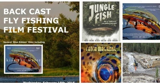 bow river shuttles back cast fly fishing film festival