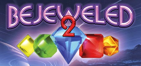 Bejeweled 2 Deluxe Full Version PC Game Free Download