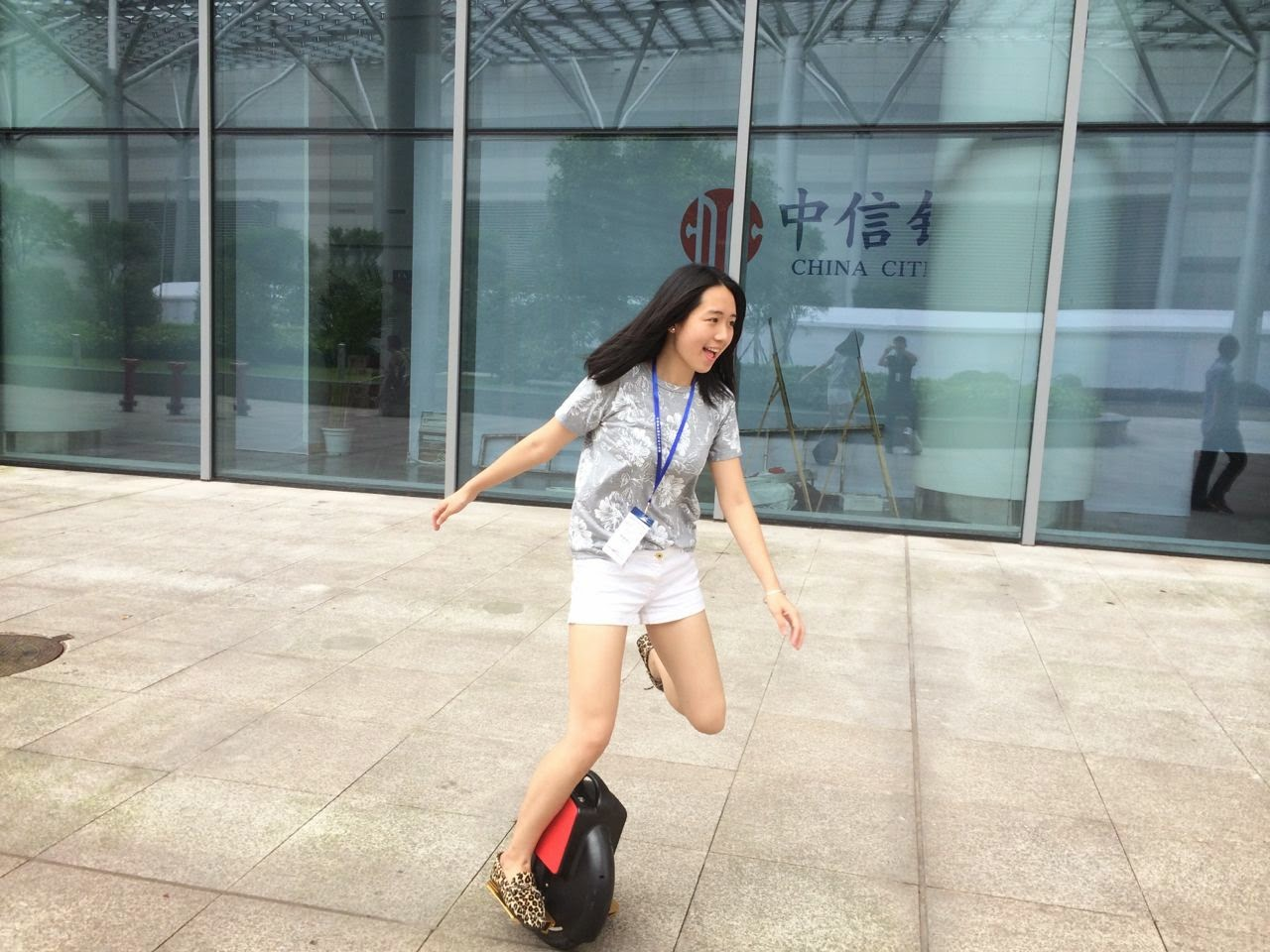 Electric Unicycle Seagway Solowheel Airwheel Alike with Rechargable Battery 1000W (Philippines)