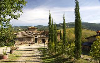 Taliansko je krajina pre maliarov