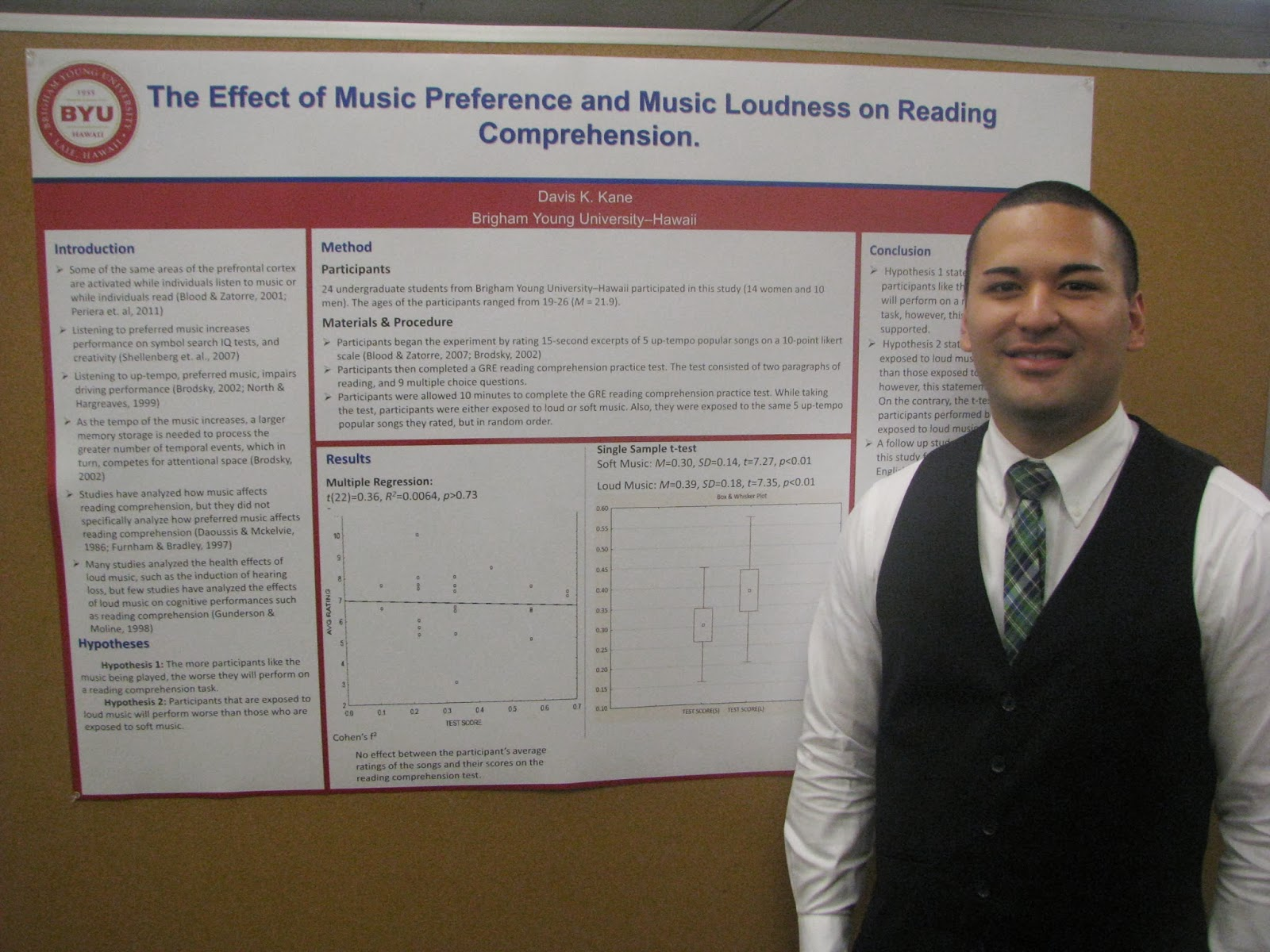 experiment on effect of music on driving performance /continue reading does music make you an unsafe driver whether music to music had no ill effect on driving driving performance.