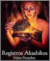 Archivos Akashikos un viaje a tus Vidas Pasadas para una evolución presente.