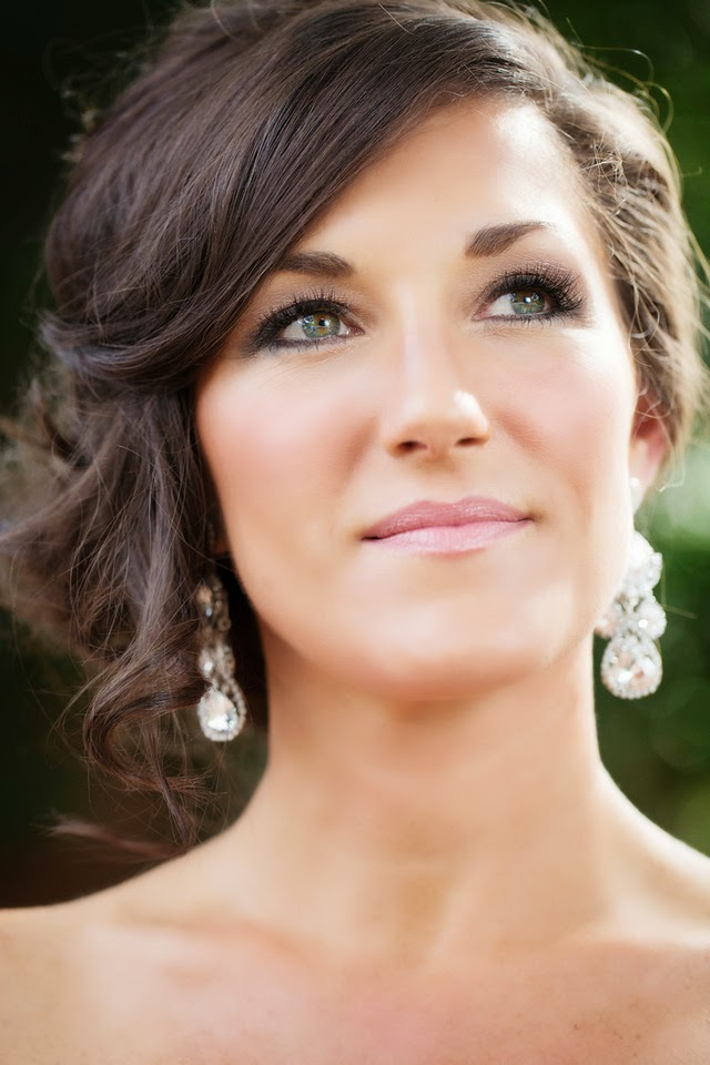 Fun Wedding Makeup : Simple/Fancy/Fun: Down With OPP (Other Peoples Parties ...