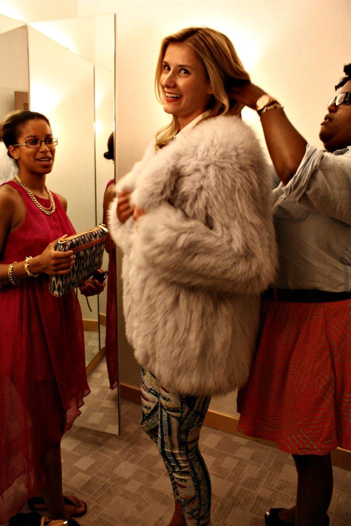 nm32 - DC Fashion Event: CapFABB visits Neiman Marcus