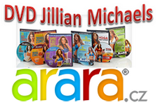 DVD Jillian Michaels
