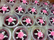 Cupcake Doorgift & Simple Deco RM1.50/pcs