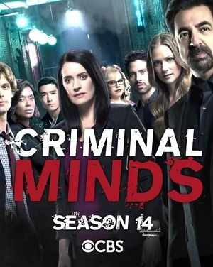 Criminal Minds - 14 Temporada Legendada Séries Torrent Download capa