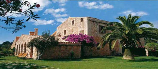 El observador solitario cenas de despedida en nuba ibiza - Ibiza casas rurales ...