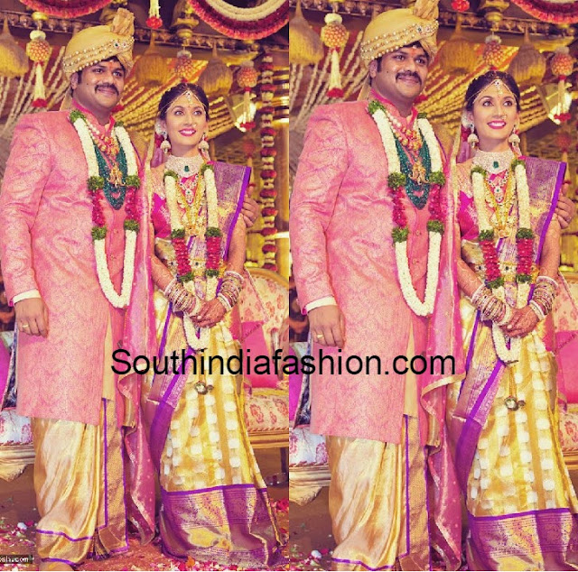 manchu manoj pranathi reddy wedding photos