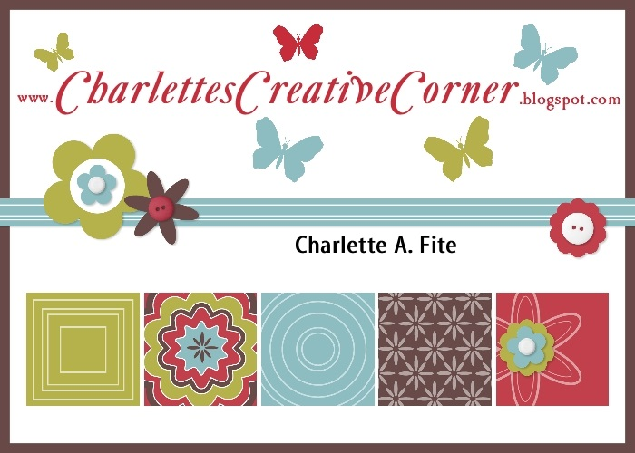 Charlette's Creative Corner