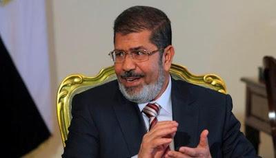 """Presiden Mesir Dikritik Sebagai """"Firaun Baru"""", karena Keluarkan Dekrit"""
