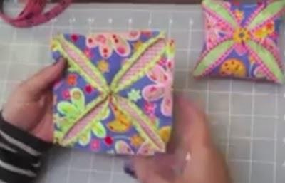 usaha kreatif kain perca